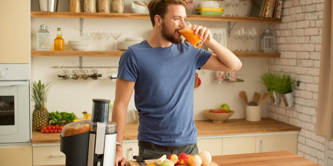 How to Get the Most Out of a Juice Cleanse, Explained