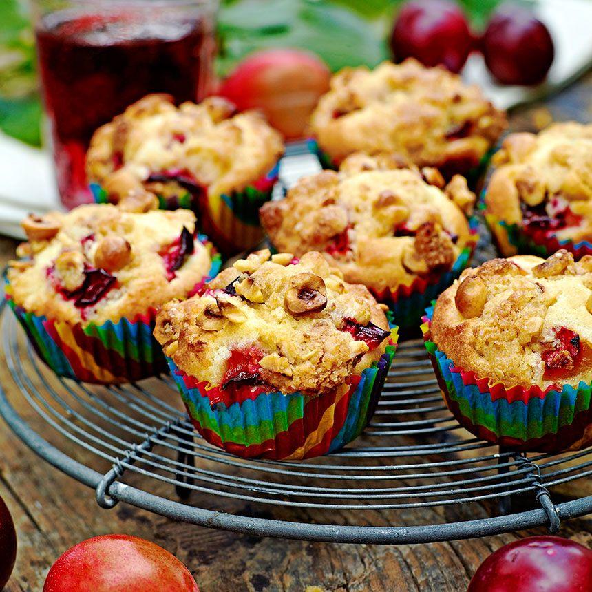 Makalost maffiga muffins