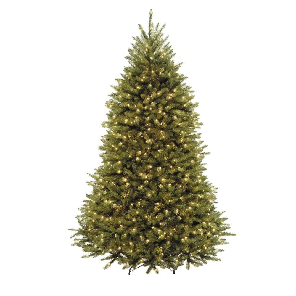 National Tree Company 7.5 ft. Dunhill Fir Artificial