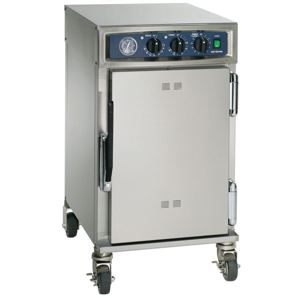 AltoShaam 500 TH II Cook and Hold Oven Mobile Holds 4