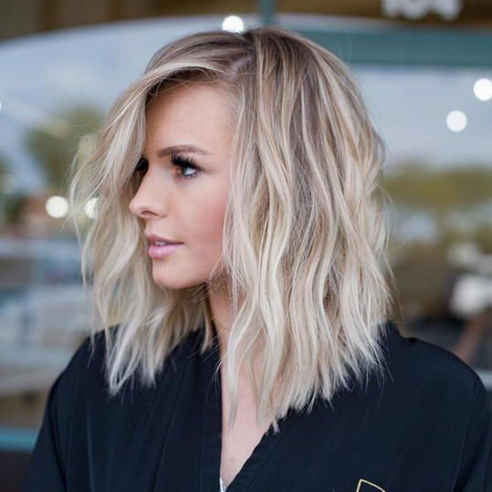 18 Short Hairstyles to Try in 2020 #besthairtexturizers