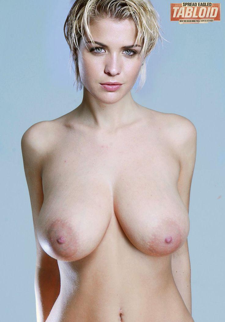 Atkinson nude pussy gemma