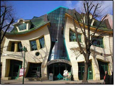 House in Poland by Zalesky