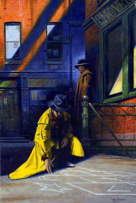 Risultati immagini per Low men in yellow coats