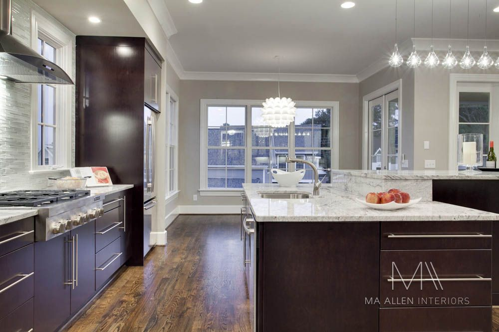 ma allen interiors | gallery | interior design | raleigh