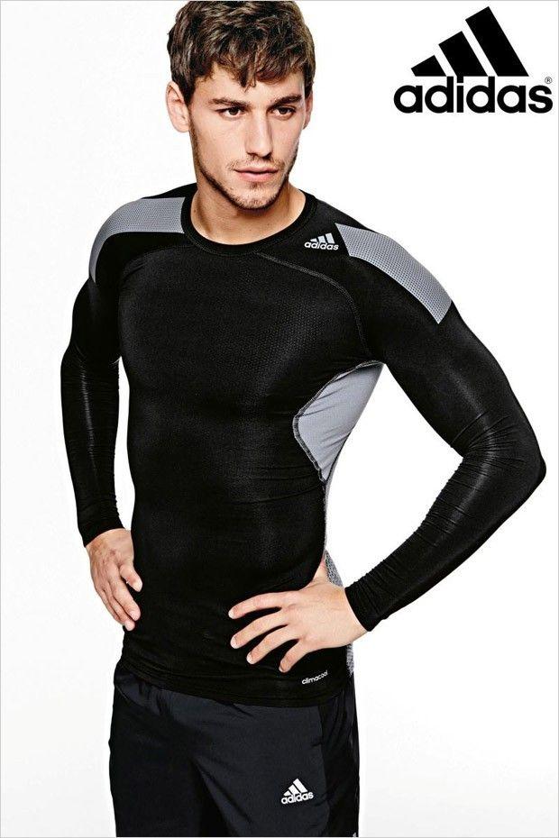 Mariano Ontanon for Next Sportswear Lookbook | me dejaron ...