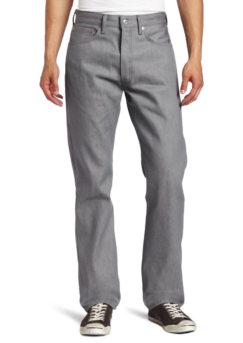 Levi's Men's 501 Original Shrink-to-Fit Jeans - Shopinzar ...