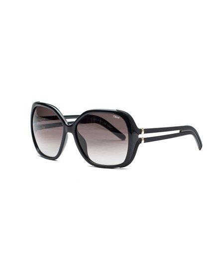 Chloe Chloe Women's  Currant Sunglasses Black