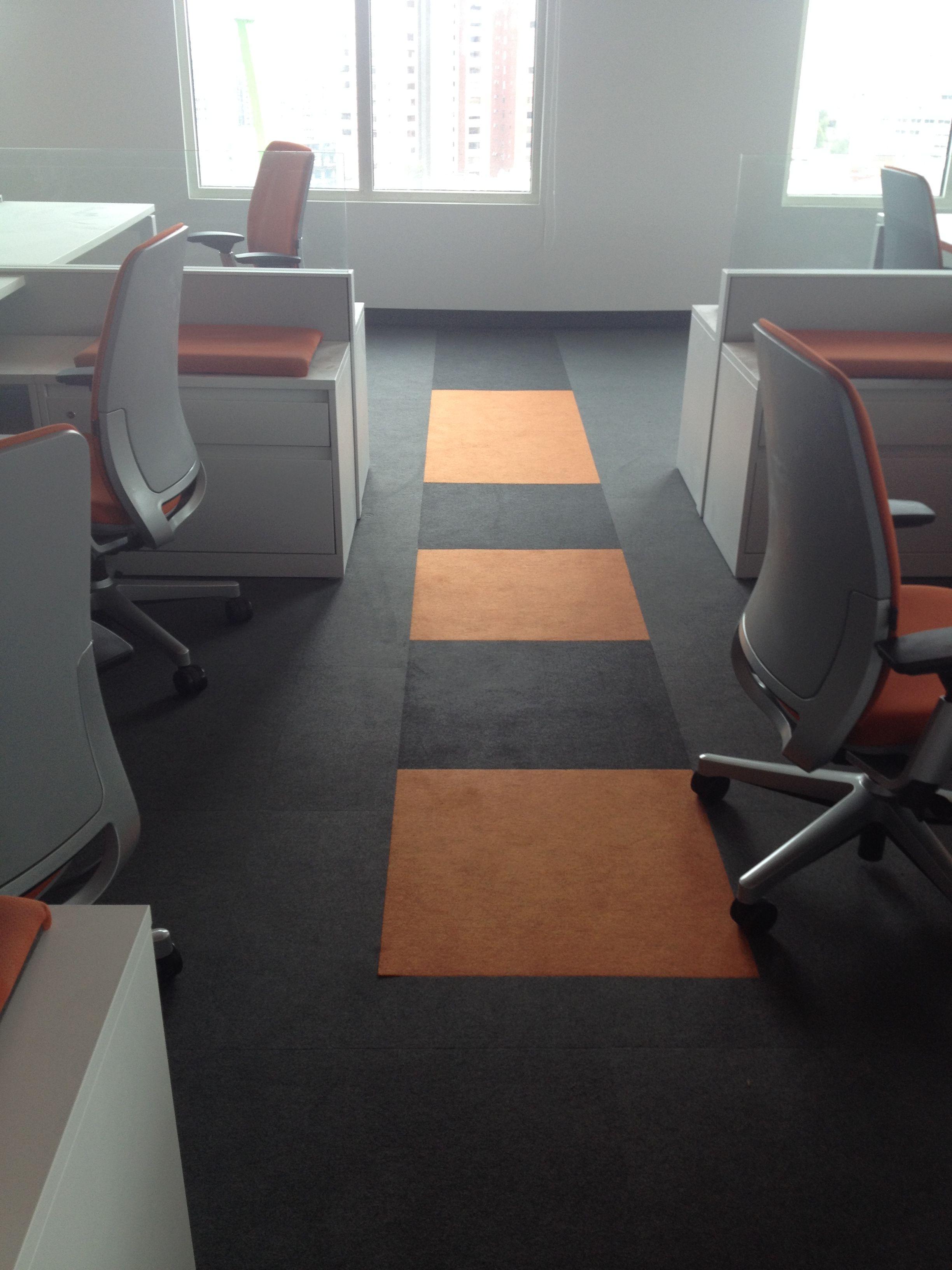 Svelte by bolyu 24 x 24 felt floor tile bolyu level series svelte by bolyu x felt floor tile doublecrazyfo Choice Image