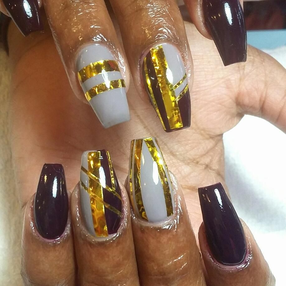 Chicago Jobs Near Me (With images) Swag nails, Fashion