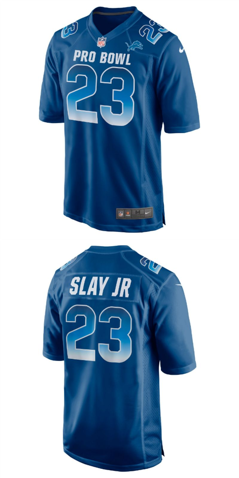 the latest e2c9d 9b126 2019 的UP TO 70% OFF. Darius Slay Jr NFC Nike 2018 Pro Bowl ...