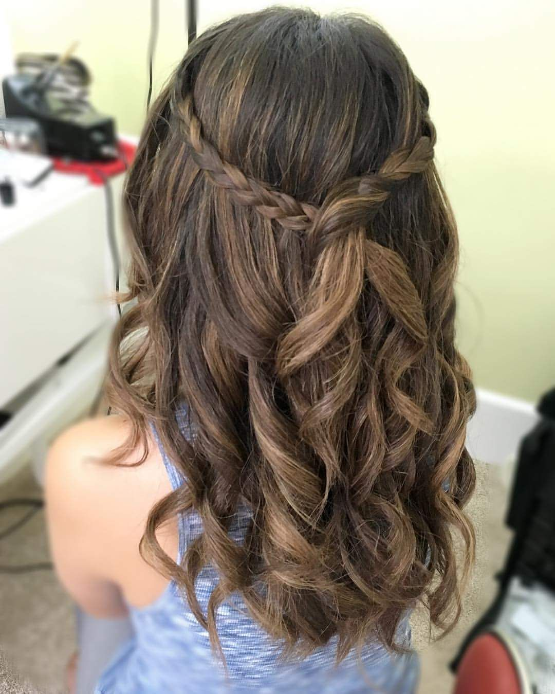 Awesome Graduation Party Hairstyle Graduation Party Hairstyles Graduation Hairstyles Hair Styles