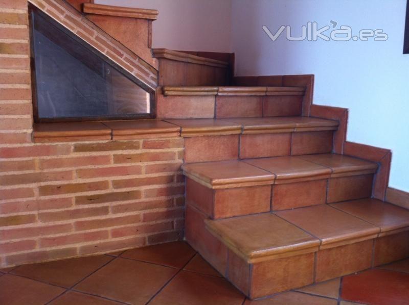 Pisos en gres buscar con google escaleras pinterest - Gres para escaleras ...