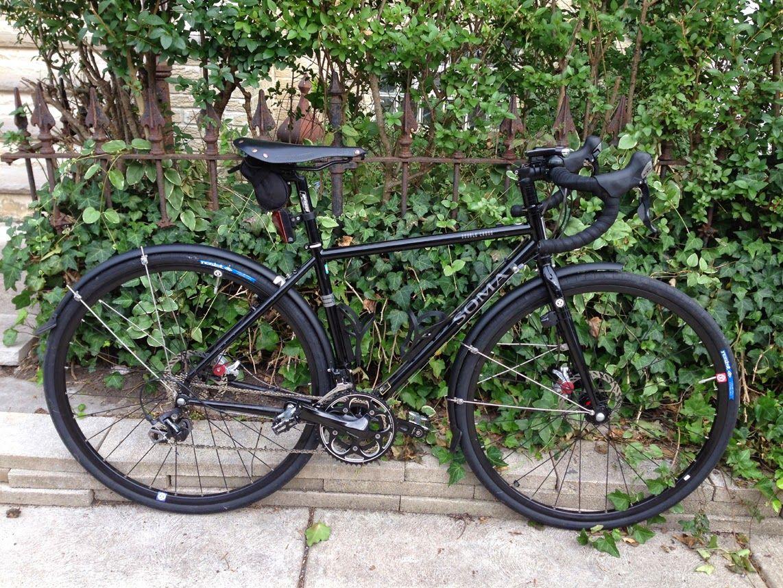 Soma Double Cross | Bike love | Pinterest