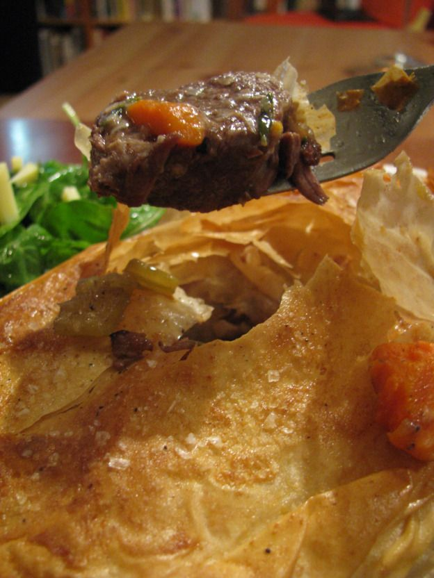 Steak and Mushroom Pie | Steak and mushroom pie, Steak and ...