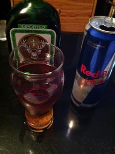 Photo of How to Prepare and Make a Bull Blaster – With Red Bull and Jagermeister