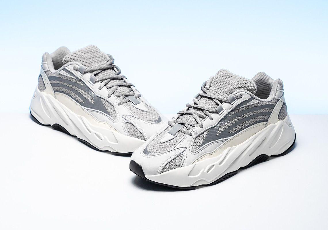 07bb3def adidas Yeezy Boost 700 v2 Static EF2829 | Sneakers | Adidas ...