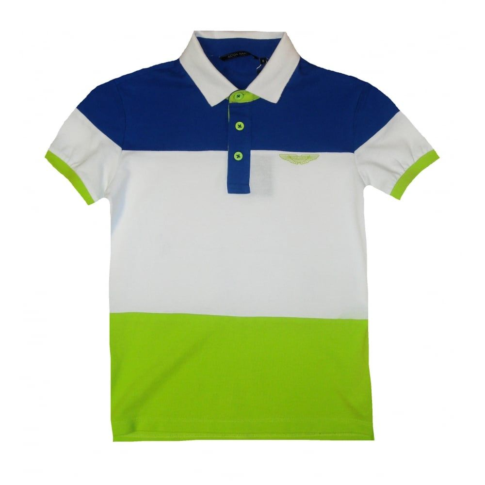 NEW POLO RALPH LAUREN lime green boys short sleeve t shirt  6M  6 months