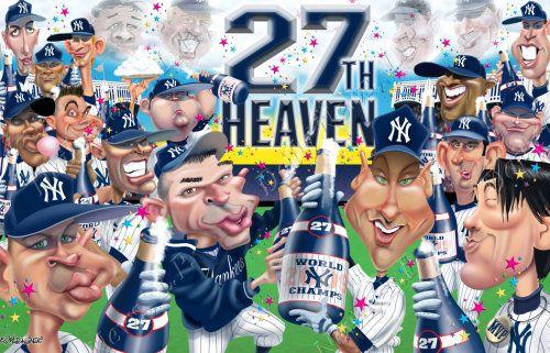 27th Heaven