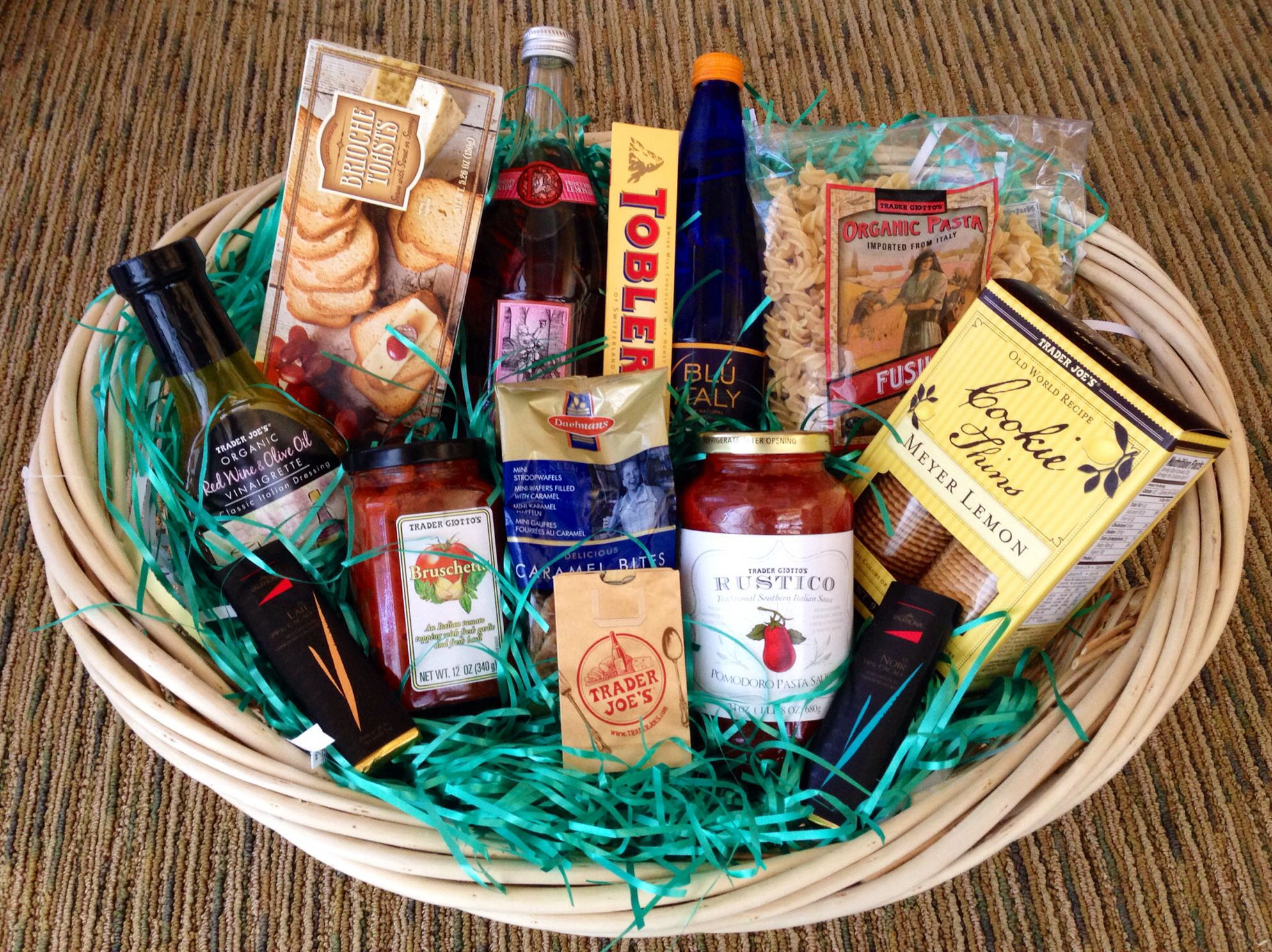Pin by ashwood dental on our office gift baskets