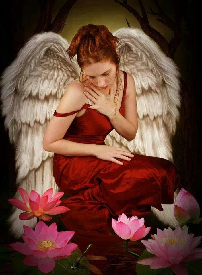 Ангел мой красивые картинки любви