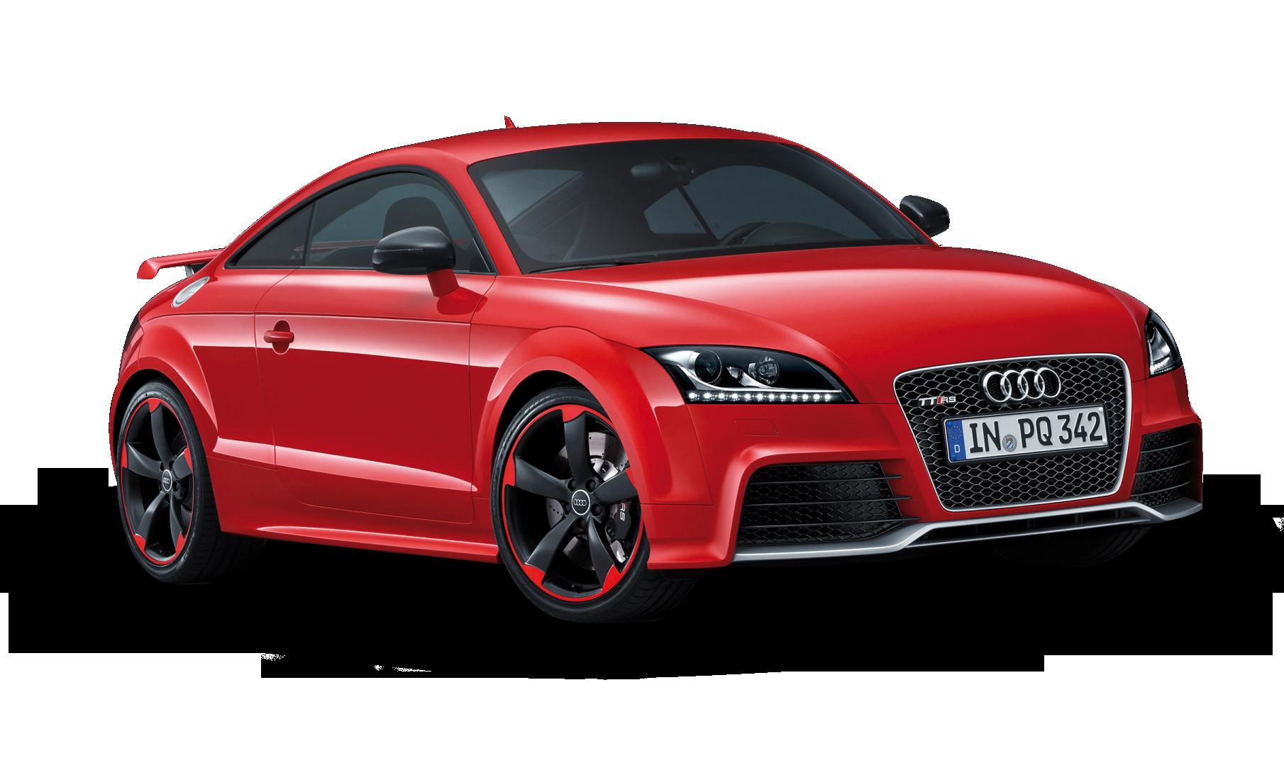 Red Audi Car PNG Image Red audi, Audi cars, Audi