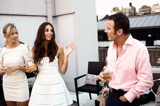 #Colin #COWIE #WallStreet #Journal #WSJ #Work #TheSocietyGlobal #AshleighDempster (L) #AmandaBlakley #NewYorkCity #NYC #Txikiteo