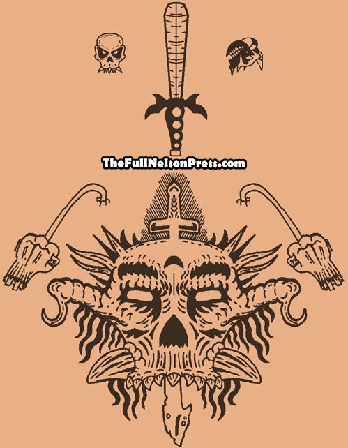 Thefullnelsonpres Com Tattoo Templates Tattoo Pattern Wwf Logo