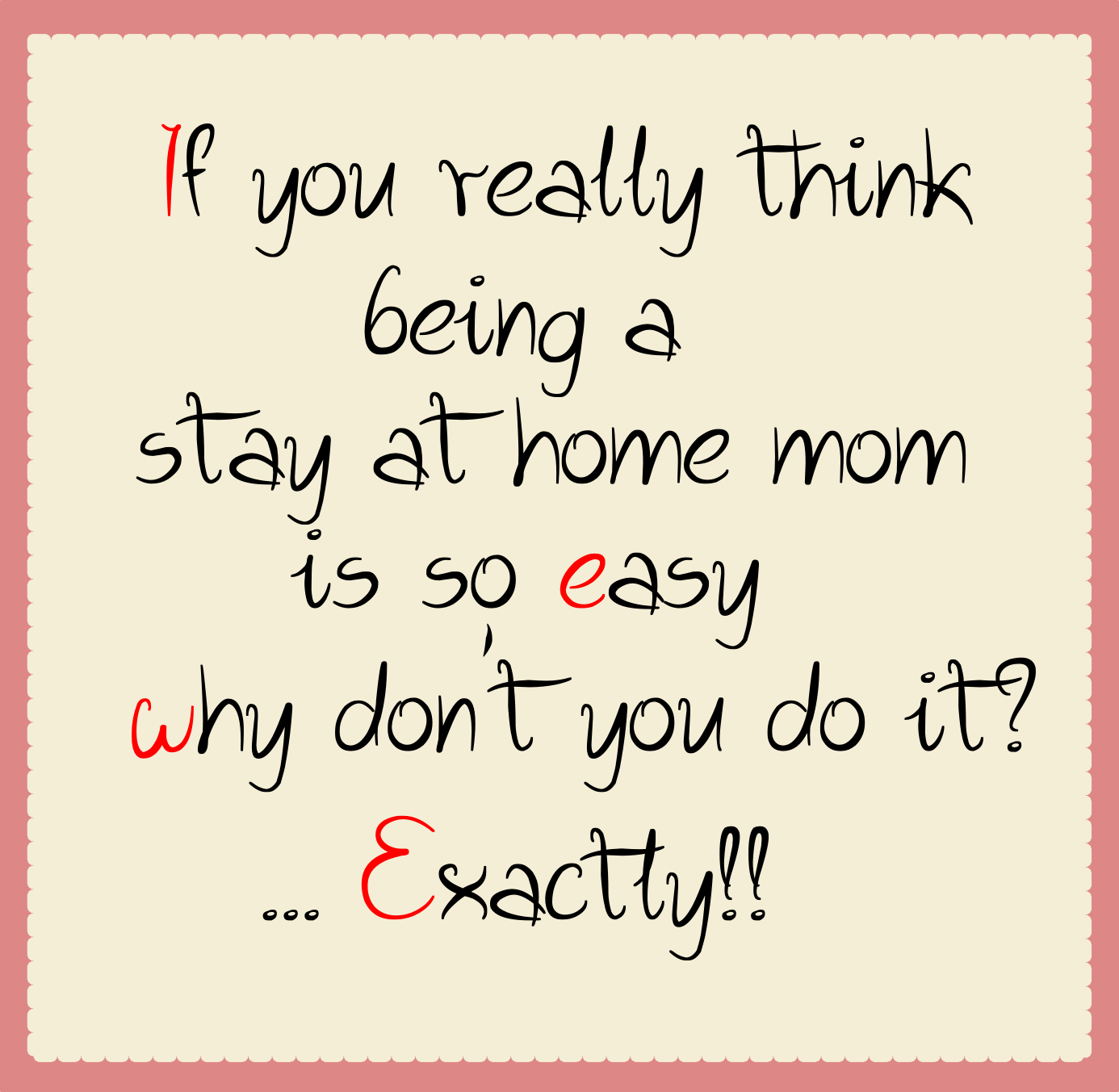 Meinlilapark Mom Quotes Stay At Home Mom Quotes Funny Quotes