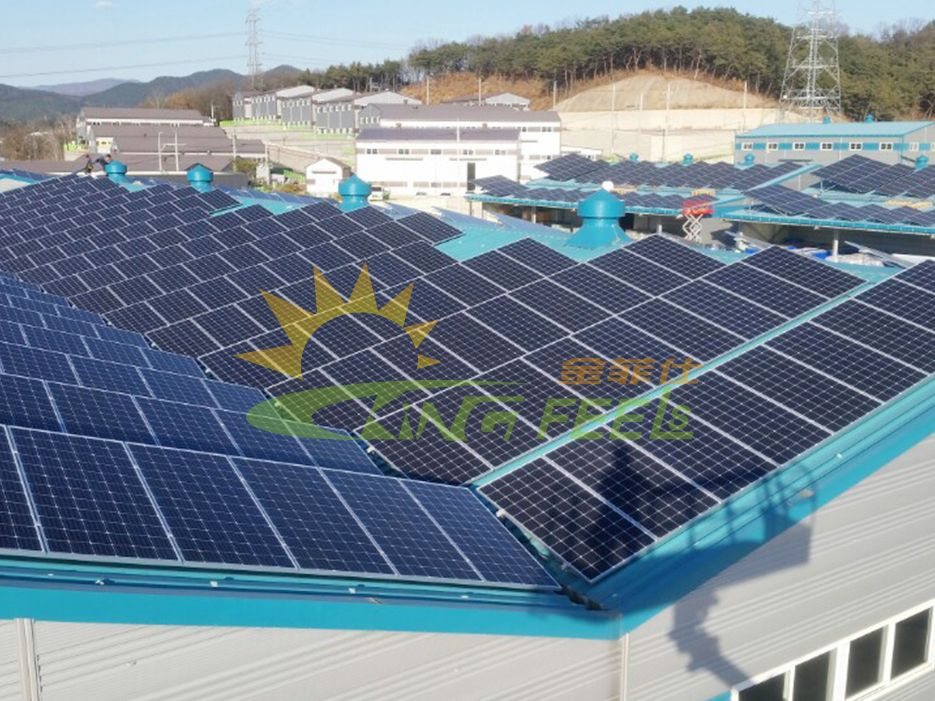 Solar Panel Mounts For Metal Roof Solar panel mounts