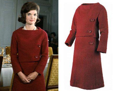 jacqueline kennedy klänning