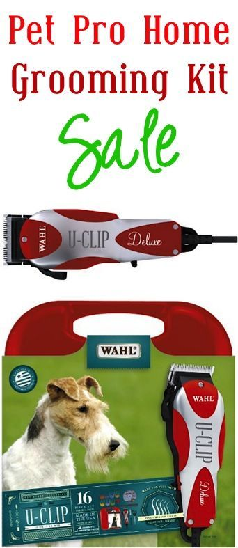 Pet Pro Home Grooming Kit Sale Includes Dvd With Diy Dog Grooming Tips Dog Grooming Tips Diy Dog Stuff Grooming Kit