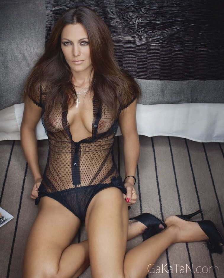 Véronique Vial: Paris Naked by