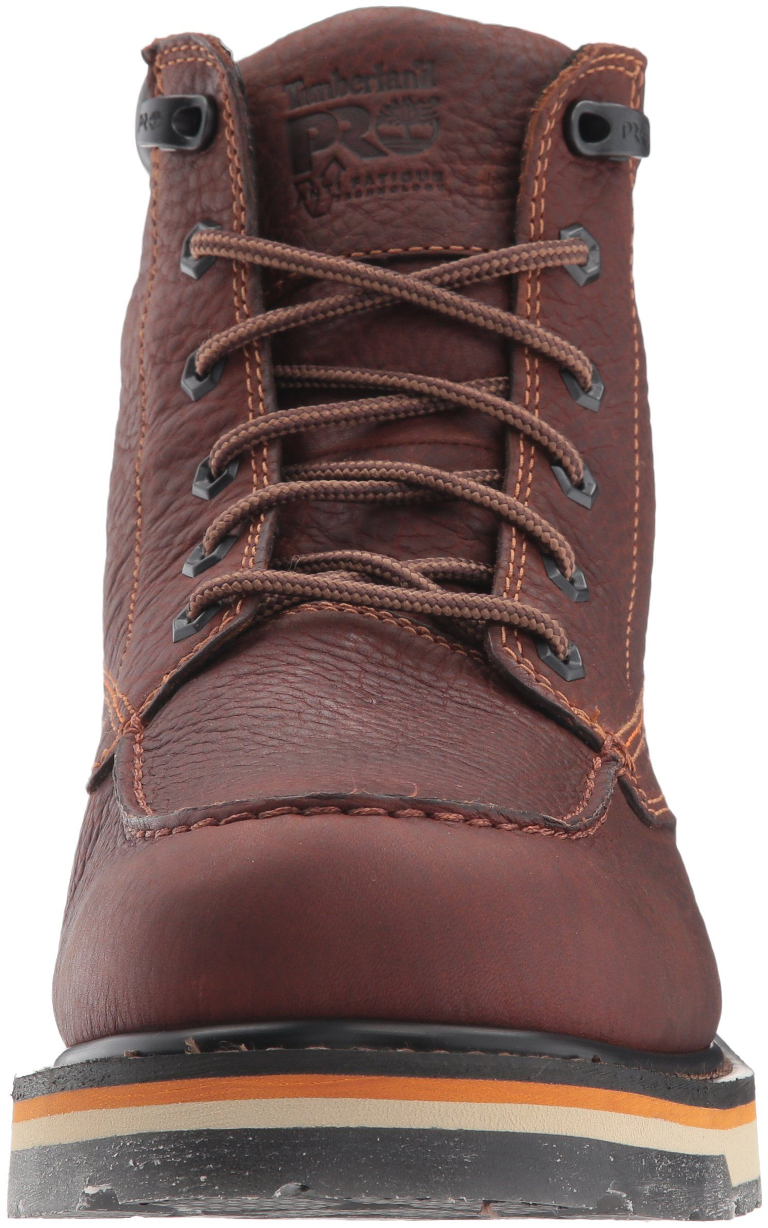 f2ce488b7c7 Timberland PRO Mens Gridworks Moc Soft Toe Waterproof Industrial ...