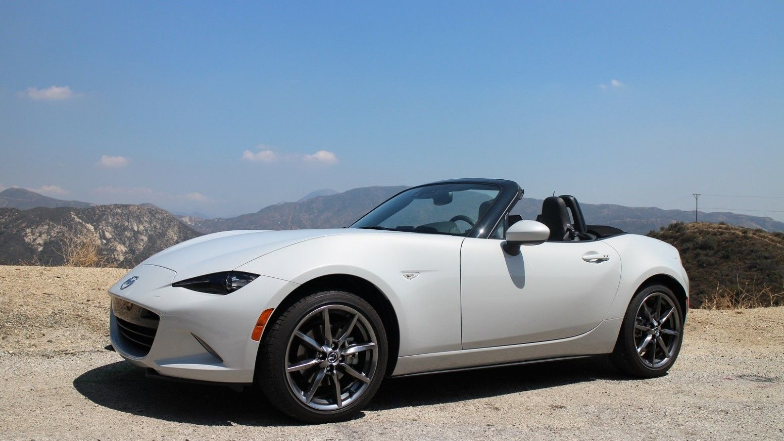 5 Unbelievable Facts About 2021 Mazda Mx 5 Miata