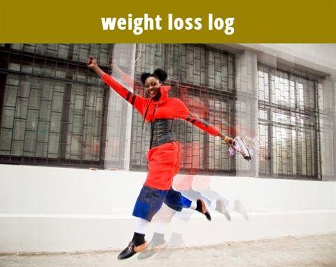 weight loss log_470_20180808121725_55 #weight loss subliminal