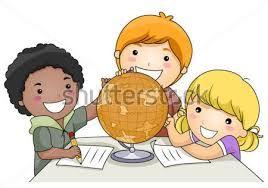 niños estudiando - Buscar con Google