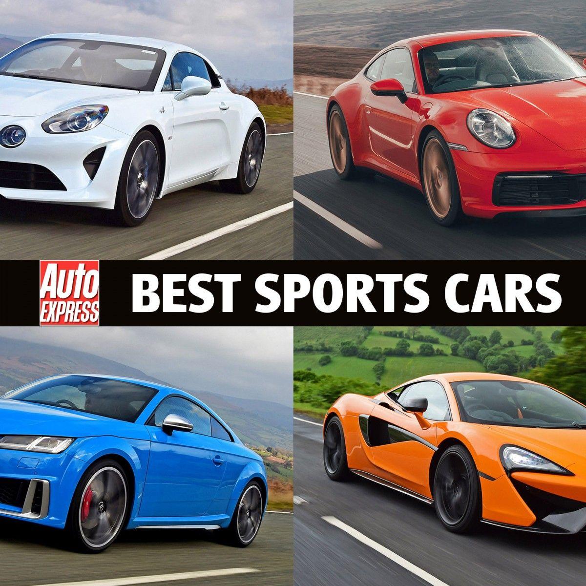 Elegant 2 Seater Sports Cars for Sale Near Me di 2020