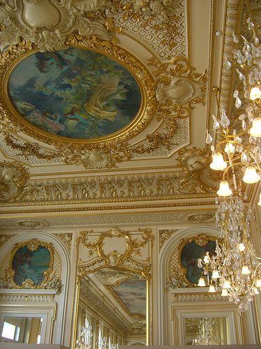 Restaurants Du Casino De MontrГ©Al