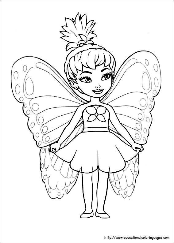 Lots Of Free Coloring Page Downloads