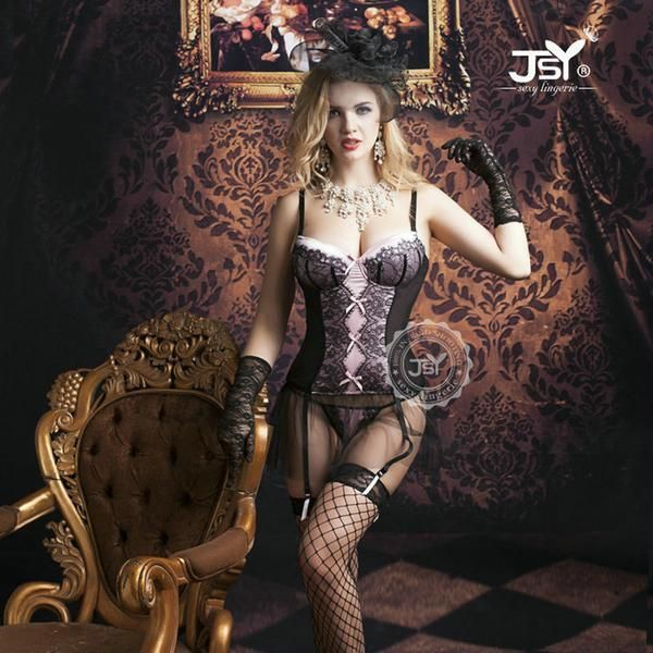 7c57a250b Hot Sexy Plus Size Black Lingerie XXL Half Slip Lace Sets