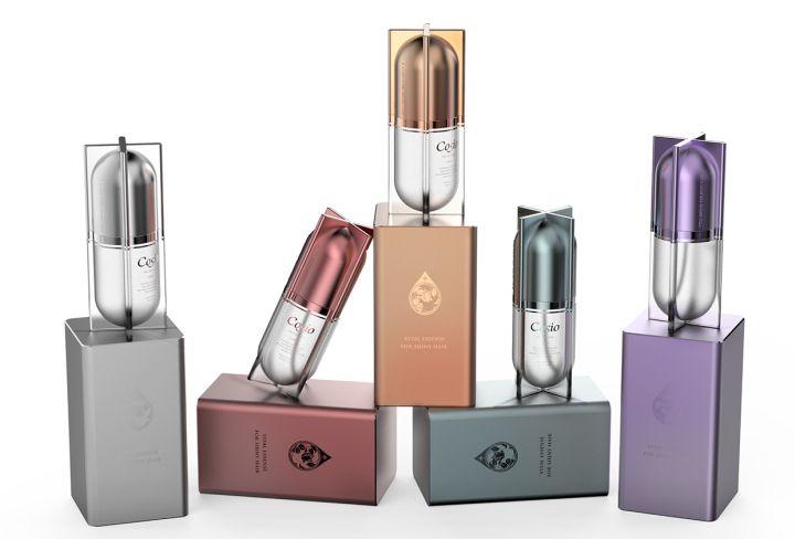 Vital plus branding by Min keun Kwon » Retail Design Blog