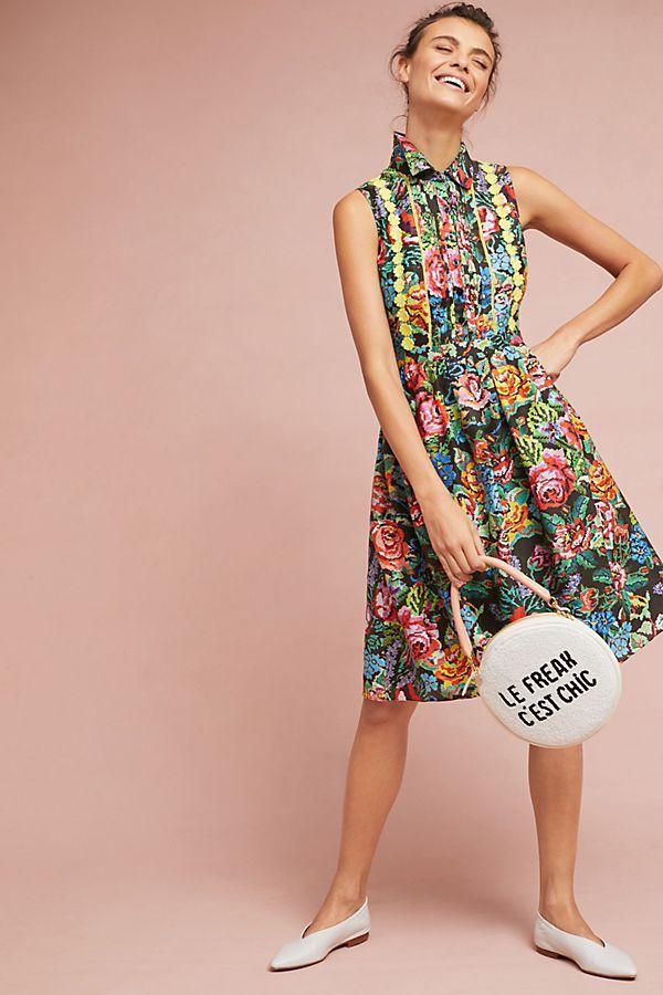 98e2b9697a114 Pixie Floral Dress