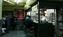 """New York City food bloggers """"where to eat"""" tips (in The Gaurdian)"""