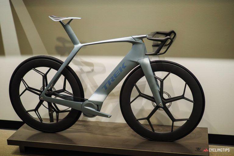 2019 Trek Madone Slr First Ride Review Upping The Ante Cyclingtips Trek Madone Trek Road Bike