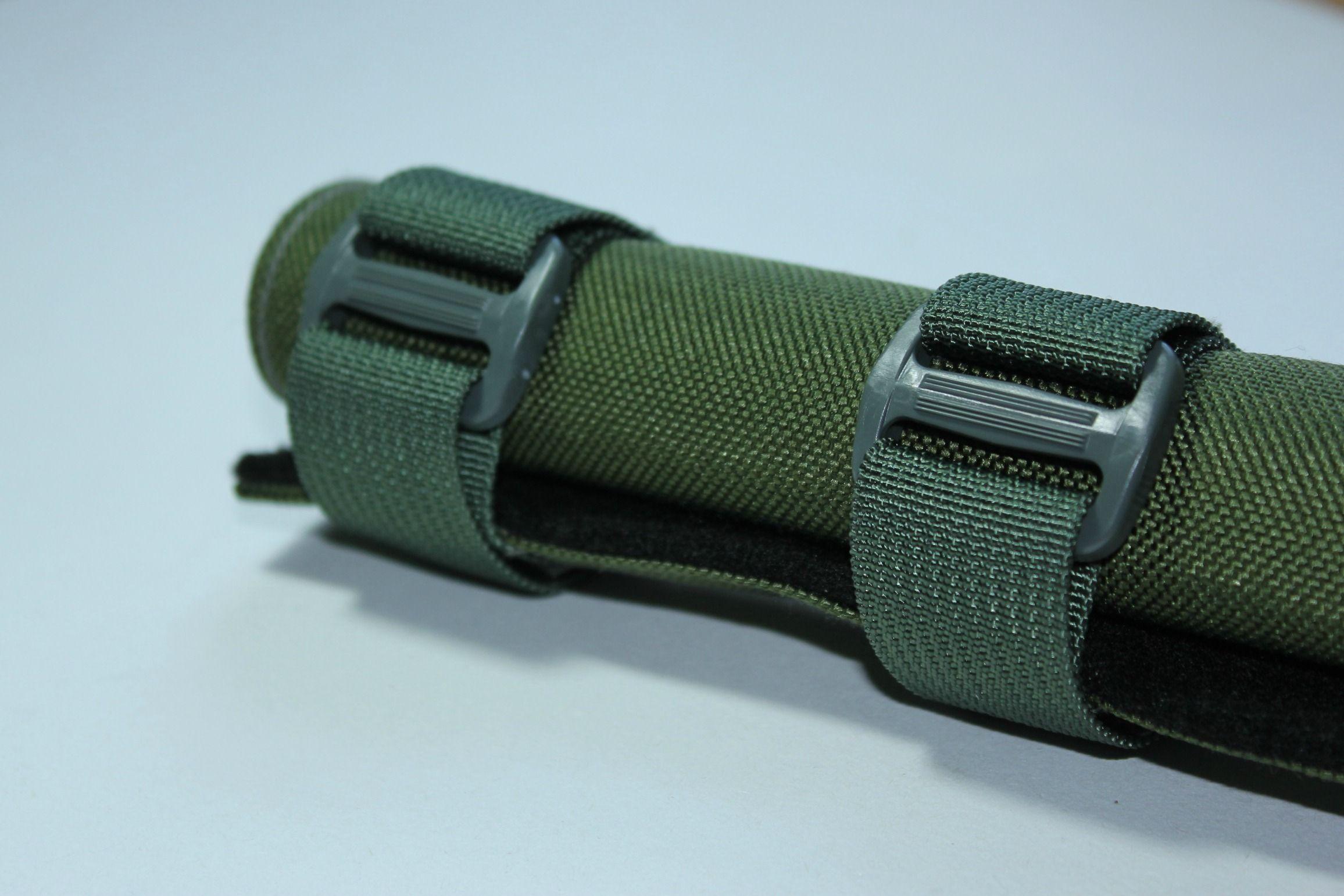 Python suppressor cover | Cole-TAC | Rifle bag, Python, Cover