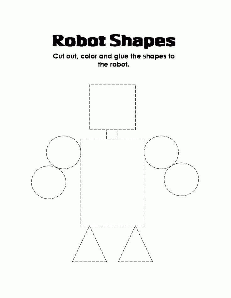 free printable shapes coloring pages for kids in 2020