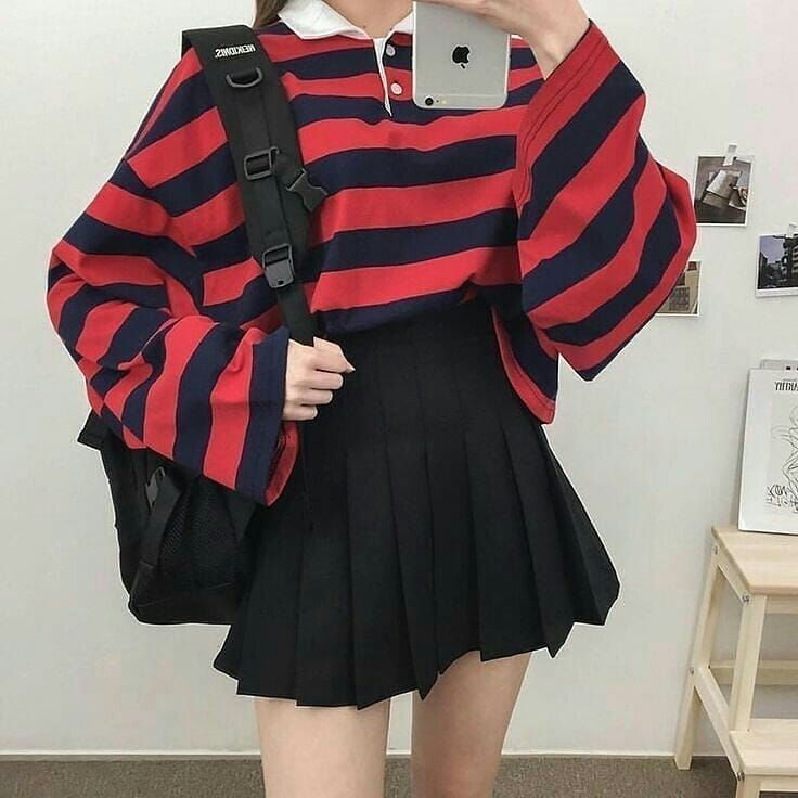 Soft Eboy Aesthetic Outfits Girl | Eboy Aesthetic Outfits Girl