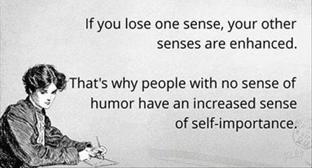 Never lose your sense of humor and ability to laugh at oneself... | Funny  quotes sarcasm, Funny quotes, Humor