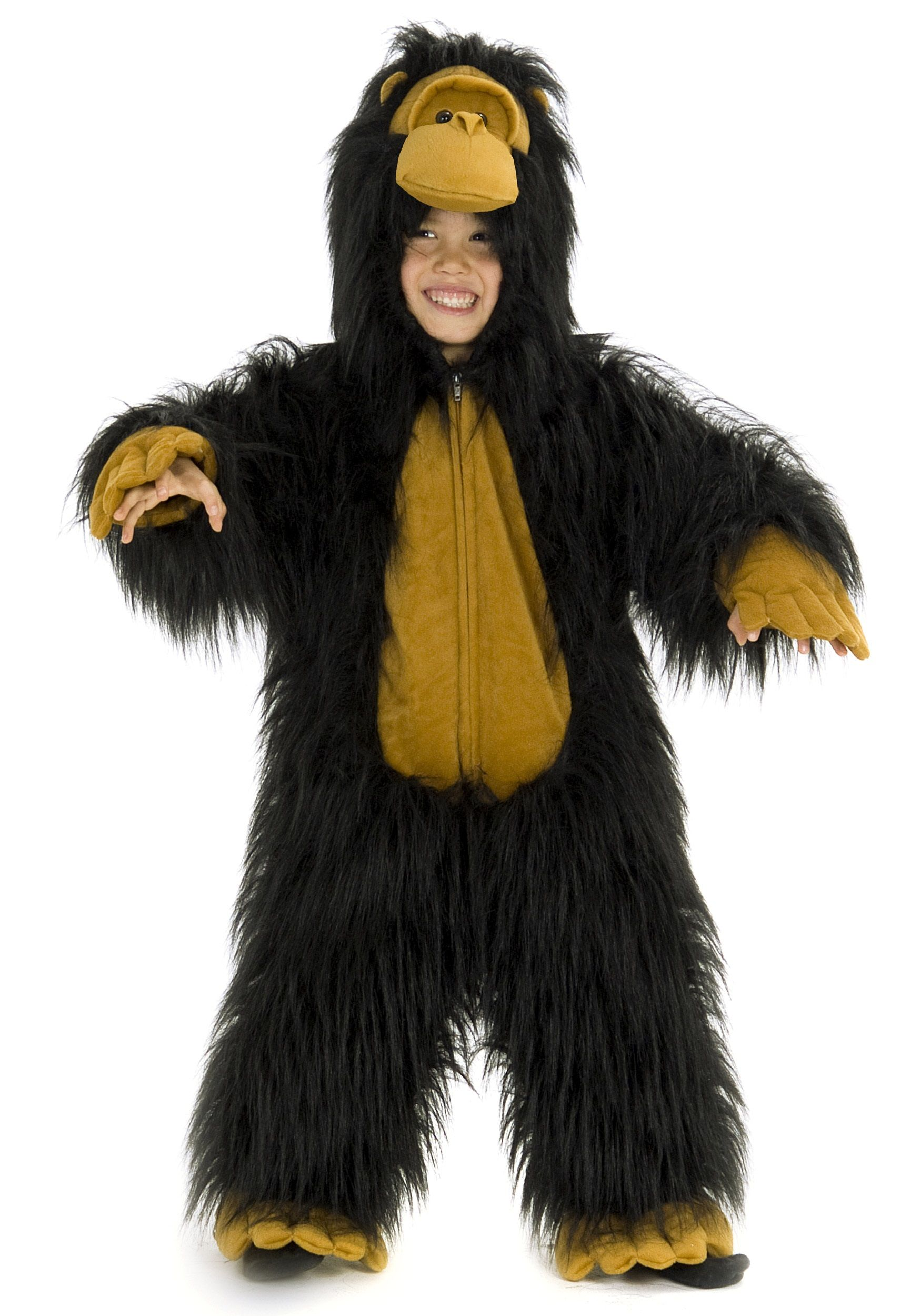 african gorilla costume - Google Search | Tarzan Costumes ...